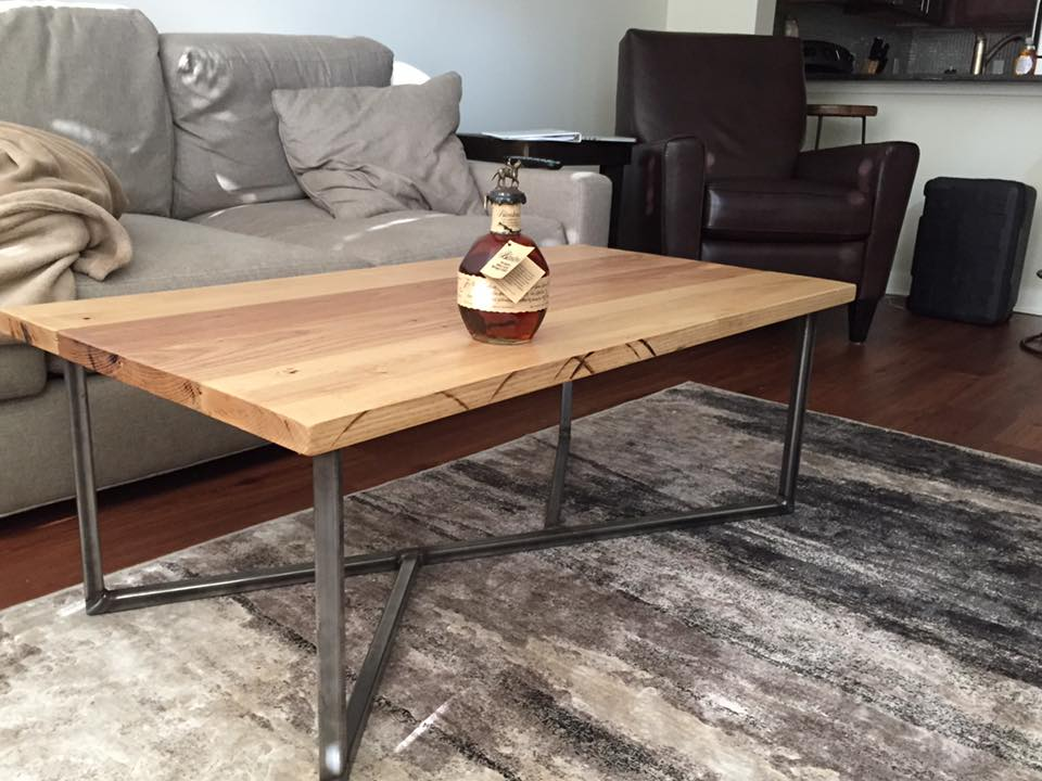 Modern Coffee Table $500.00 U2013 $750.00